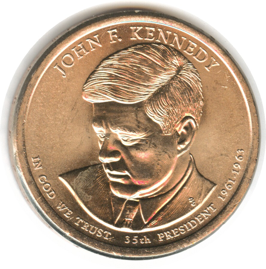 Copper Challenge Coins